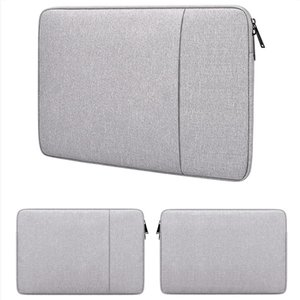 Protective Case Cover for iPad Tablet PC Laptop Bag 6 Colors optional Notebook Liner Bags