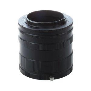 Macro Extension Tube Ring For Pentax K Mount K10D K20D K100D K200D K110D K-M K-R Lens Adapters & Mounts