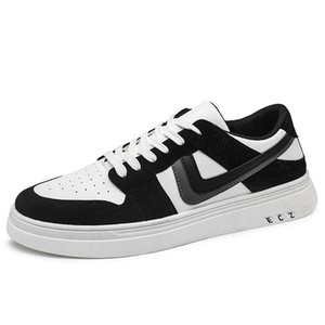 Skate shoes Classic anti slip and wear resistant light weight Comfortable gentlemen Sneakers skateboard 0918