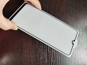 Película protectora protectora Samsung A20 Muere de teléfono móvil Galaxy A20
