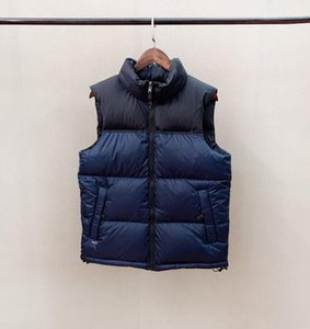 1996 down vest fashion casual men and women high-quality sleeveless down jacket high-end goods boutique winter outdoor sports down vest