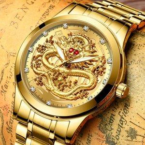 Часы Корея Швейцарское Автоматическое мужское Движение Светостойкий Водонепроницаемый Сталь не Механический счетчик