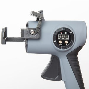 Pre-bonded Human Hair Extension Machine Automatic Keratin Professional Salon 6D Connector Tool Set