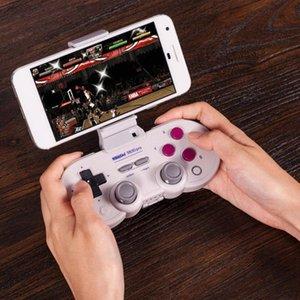 8 Bitdo SN30 Pro G Classic / Sn Gamepad für Switch Macos Android Wireless Bluetooth Controller Joystick Zubehör Spiel Controller Joystick