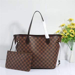 Brand Shoulder Bags Leather Classic Handbags Business Wallets High Quality For Women Bag Casual Totes Big Messenger Dress CrossBody