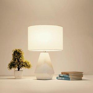 Table Lamps Nordic Led Glass Bedside Lamp Desk Kitchen Chandeliers Mesa De Luz For Bedroom Dining Room Deco