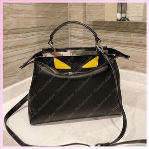 Handbag Shoulder Bag Tote Women Luxurys Designers Bags 2021 Crossbody Bag Purses Peekaboo Designers Womens Handbags Purses 2105121L