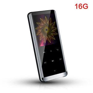 Mini Portable M13 Bluetooth MP3 Player Walkman Music Lossless HIFI Sport MP4 Media Voice Recorder 1XCE & Players