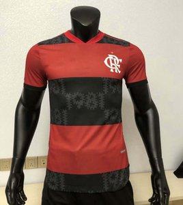 2021 2022 CR FLAMENGO PLAYER версия футбол для футбола B.henrique Gabriel B. diego 21 22 футбол тудной рубашки