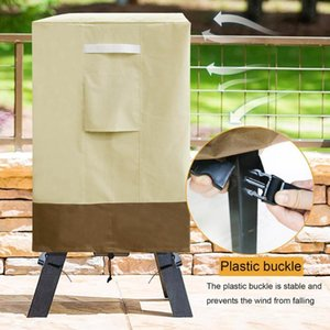 Tools & Accessories Heavy Duty Barbecue Water Resistant, Dust Proof 600D Waterproof Oxford Dust-proof Anti-UV Outdoor Protection Gas BBQ Gri