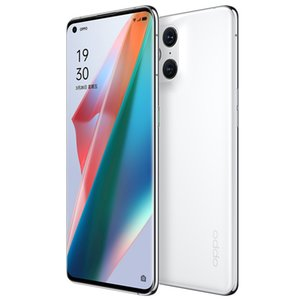 Original Oppo Find X3 Pro 5G Mobile Phone 12GB RAM 256GB ROM Snapdragon 888 50MP 4500mAh Android 6.7 inch AMOLED Full Screen Fingerprint ID Face NFC IP68 Smart Cellphone