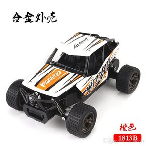 1:20 RC Car 2.4G High Speed Racing Truck Model Climbing Remote Control Cars Off Road Vehicle Boy Toy