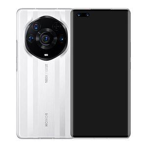 Original Huawei Honor Magic 3 Pro+ Plus 5G Mobile Phone 12GB RAM 512GB ROM Snapdragon 888+ 64MP AI Android 6.76
