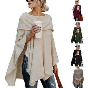 Women Designers Clothes 2020 Fashion Top for Women Off Shoulder Pullover Long Sleeve Casual Loose Shirt Elegant Blouse