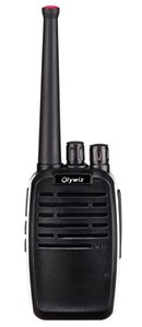 Olywiz HTD819 High Quality walkie talkie Mini Hand-held FM Two Way Radio with Ultra-long Standby Time