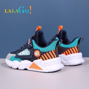 Children's Sneakers Boys Casual Sports Shoes For Boy High Quality Breathable Kids Running Chaussure Basket Enfant Athletic & Outdoor