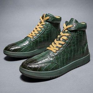Scarpe da uomo in pelle PU di alta qualità nuova moda elegante design monaco cinghia scarpe casual formale scarpe di base zapatos de hombre hb011