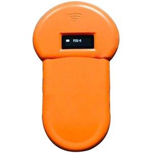 Animal Digital Pet Scanner Microchip Laptop ID Lettore ID Reader Transponder per cani e gatti Walkie Talkie