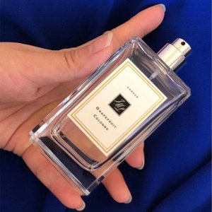 Classic Cologne Perfume for Women and men GRAPEFRUIT 100ML Fragrance Female Parfum Long lasting natural spray fast delivery
