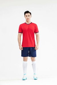 Lastest Men Football Jerseys Hot Outdoor Apparel Football Wear High Quality 3535435434