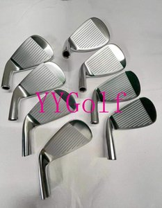 JPX-921 Golf Clubs Irons JPX 921 Set 5-9 R S Steel Graphite Shafts Including Headcovers DHL Complete Of