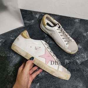 Original Brand Women's Sports Shoes Genuine Leather Flats High Quality Loafers