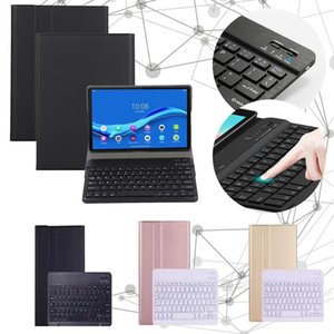 Keyboards Suitable For Lenovo Tab M10FHD Plus X606F TB-X606X 10.3-inch Tablet PC Bluetooth Keyboard With Protective Cover#30