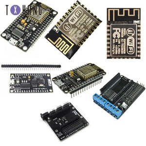 Integrated Circuits ESP8266 CH340G CH340 G NodeMcu V3 Lua Wireless WIFI Module Connector Development Board CP2102 Based ESP-12E Micro USB ES
