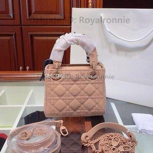 Designer bolsas de luxo bolsas mulheres bolsa de ombro de couro genuíno com tecido transversal bolsa de sela 2021 de alta qualidade Nude senhora embreagem sacos de embreagem