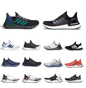 مع صندوق الأحذية الأسود متعدد الألوان ISS الولايات المتحدة الوطنية مختبر x الترا دفعة 4.0 ultraboost 20 6.0 رجل الاحذية اوريو الرجال النساء الرياضة أحذية رياضية