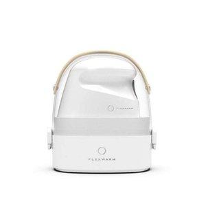 Laundry Appliances FLEXWA Portable Mini Handheld Steam Iron Ironing Machine High Quality Cloth For Travel Outdoor