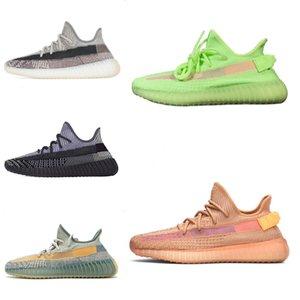 Top Quality scarpe casual 2020 stilista Sport di cenere nera Statico riflettenti uomini donne da jogging scarpe casual uomini donne scarpe casual Vogue