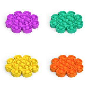 US € actom pops push bubble fidget sensory игрушки risever игрушки для взрослых детей забавные антистрессовые игрушки squishy jouet pole autiste 599 t2