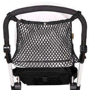 Stroller Parts & Accessories Baby Storage Hanging Bag BB Umbrella General Large Capacity Net Natural