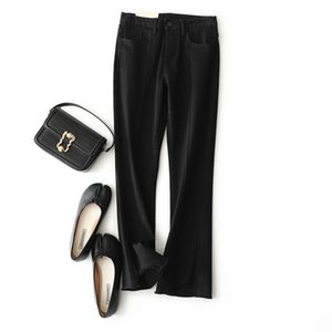 Весной 2021 года новое будет носить с женским 9-баллом эластичные тонкие джинсы