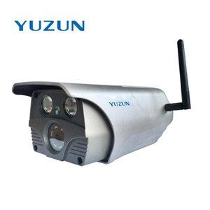 방수 카메라 무선 보안 IP67 감시 안티 침지 CCTV 2MP IR-CUT IP 카메라