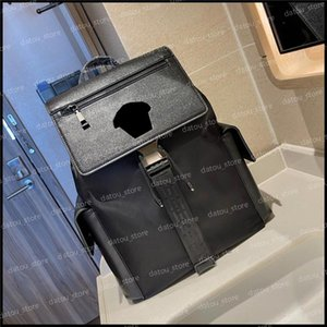 Рюкзак мужские женщины роскоши дизайнеры сумки мода двойной сумка сумка schoolbag satchel большие багажники женские сумки кошельков backapcks 2021