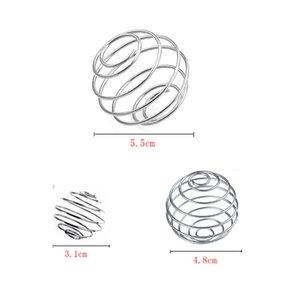Кухонные инструменты, высококачественный молочный коленчатый белковый шейкер шарики проволоки смеситель смешанные венги из нержавеющей стали пружинный смесительный шар