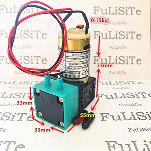 Micro diaphragm pump air oumfor Infinity Flora printers Air pump 24V JYY big ink pump