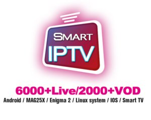 M3U high-definition 4K receivers in Europe UK France support free testing of smart TV and IPTV