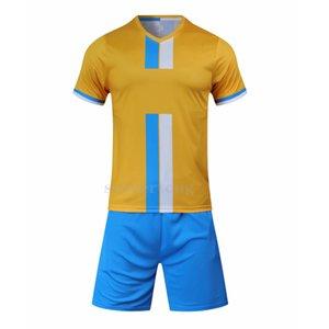 # 145 # 2001 بيع جودة عالية لكرة القدم الفانيلة أي عدد المطبوعة اسم وفريق شعار جرافيك كامل كيت الرجال قميص كرة القدم