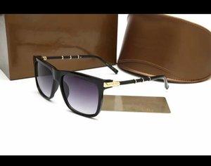 Klasik metal tarzı tasarımcı 9247 güneş gözlüğü erkekler ve kadınlar için dekoratif tel çerçeve gözlüklü