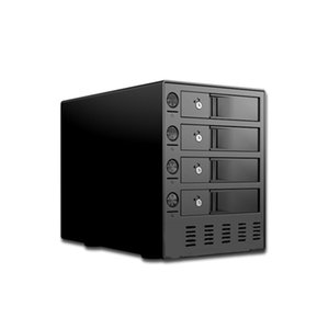 Stations 4 bay 3.5 Inch Hard Drive Enclosure Support 64TB storage USB3.0 UASP HDD Docking Station Tool Free With four switches