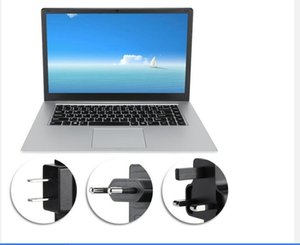 online 2pcs intel Atom Z8350 Quad Core 15.6 Inch laptop with Type-c SD high power lithium battery 4G RAM eMMC 64G SSD Netbook Windows10