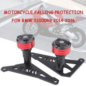 S1000R S 1000R S1000 R 1000 2014 2021 Motorcycle Falling Protection Frame Slider Fairing Guard Crash Protector ATV Parts