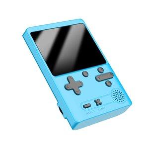 Handheld Game Player portable Mini console rétro de 3,0 pouces 800 jeux intégrés dans 1 poche pour joueurs de nostalgique enfant