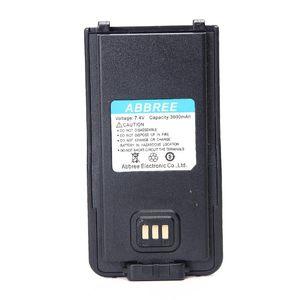 Walkie Talkie ABBREE 7.4v 3000mAH AR-889G Li-on Battery For 889G Two Way Radio