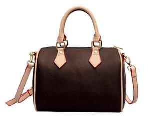 Fashion Classic Women handbags purses Crossbody Shoulder Bag Handbag Ladies Messenger Bags Paris Printing Old Flower Tote Handbagsa Briefcases