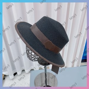 23 Styles Sun Hat Fashion Bucket Hat Women Men Hats Cappelli Firmati 2021 Luxurys Designers Caps Hats Mens Bonnet Beanie Mütze cappello Chapeaux
