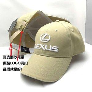 Snapback lexus araba kapağı